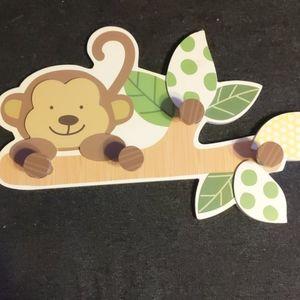 Other - Monkey coat hanger